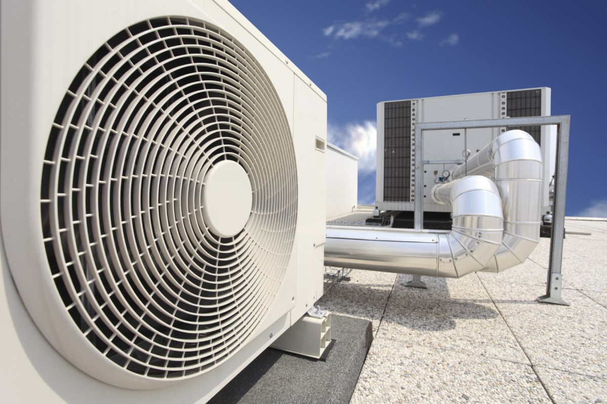 Installazione e manutenzione impianti di climatizzazione